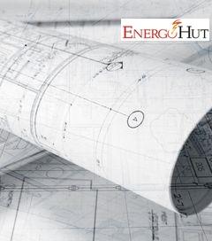 Projekt wstępny bloku energetycznego przetwarzania energii z gazów procesowych suchej destylacji odpadów komunalnych w zakładzie w Jastrzębiu Zdroju